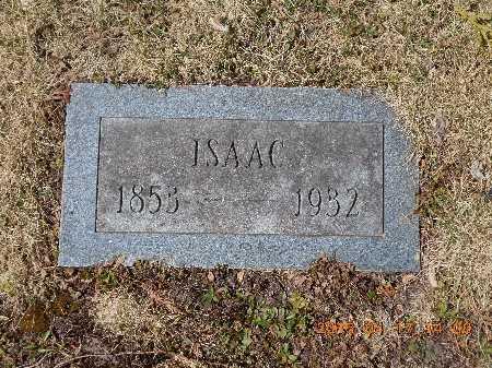 STILLMAN, ISAAC - Marquette County, Michigan   ISAAC STILLMAN - Michigan Gravestone Photos