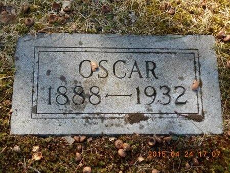 STORSTRANG, OSCAR - Marquette County, Michigan   OSCAR STORSTRANG - Michigan Gravestone Photos