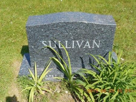 SULLIVAN, FAMILY - Marquette County, Michigan | FAMILY SULLIVAN - Michigan Gravestone Photos