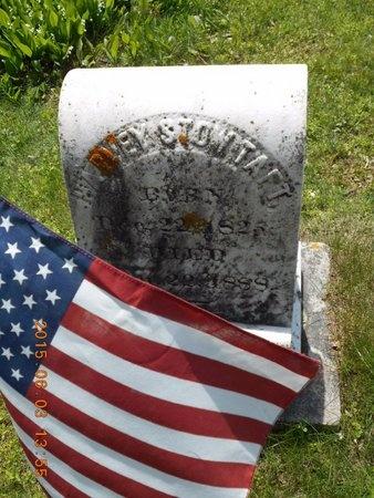 TAFT, HARVEY - Marquette County, Michigan | HARVEY TAFT - Michigan Gravestone Photos
