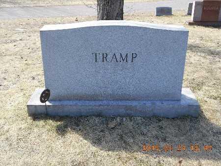 TRAMP, FAMILY - Marquette County, Michigan | FAMILY TRAMP - Michigan Gravestone Photos