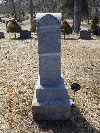 TUCH, FAMILY - Marquette County, Michigan   FAMILY TUCH - Michigan Gravestone Photos
