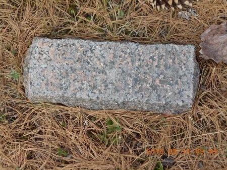 WELLET, BENJAMIN - Marquette County, Michigan | BENJAMIN WELLET - Michigan Gravestone Photos