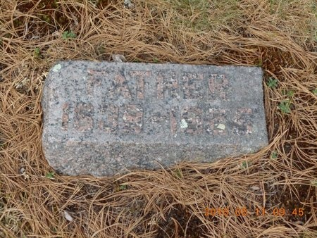 WELLET, THEOPHILE - Marquette County, Michigan | THEOPHILE WELLET - Michigan Gravestone Photos