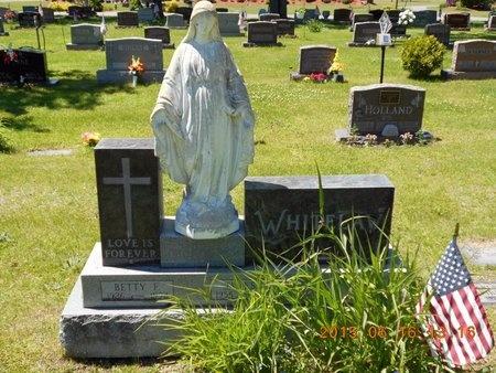 WHITELAW, FAMILY - Marquette County, Michigan | FAMILY WHITELAW - Michigan Gravestone Photos