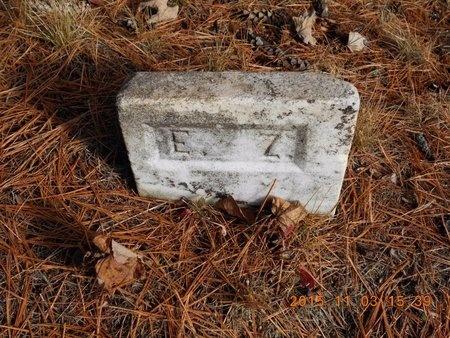 ZEIEN, ELIZEBETH - Marquette County, Michigan   ELIZEBETH ZEIEN - Michigan Gravestone Photos