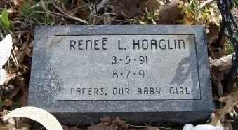 HOAGLIN HOAGLIN, RENEE L. - Mecosta County, Michigan | RENEE L. HOAGLIN HOAGLIN - Michigan Gravestone Photos
