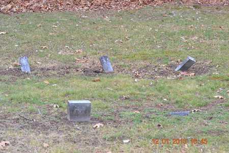 BENEDICT, FAMILY - St. Joseph County, Michigan   FAMILY BENEDICT - Michigan Gravestone Photos