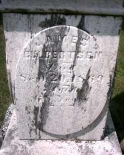CULBERTSON, JAMES - St. Joseph County, Michigan   JAMES CULBERTSON - Michigan Gravestone Photos