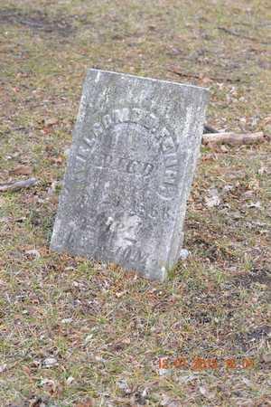 FENN, WELCOME D. - St. Joseph County, Michigan | WELCOME D. FENN - Michigan Gravestone Photos