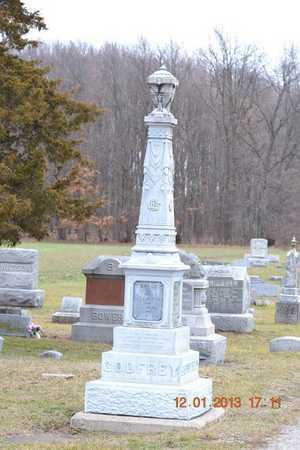 GODFREY, ERWIN L. - St. Joseph County, Michigan | ERWIN L. GODFREY - Michigan Gravestone Photos
