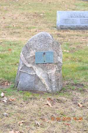 MUMBY, FAMILY - St. Joseph County, Michigan | FAMILY MUMBY - Michigan Gravestone Photos