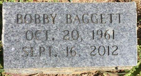 BAGGETT, BOBBY - Alcorn County, Mississippi   BOBBY BAGGETT - Mississippi Gravestone Photos