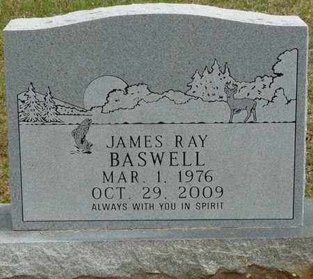 BASWELL, JAMES RAY - Alcorn County, Mississippi | JAMES RAY BASWELL - Mississippi Gravestone Photos