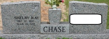 CHASE, SHELBY RAY - Alcorn County, Mississippi | SHELBY RAY CHASE - Mississippi Gravestone Photos