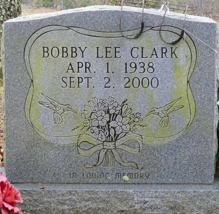 CLARK, BOBBY LEE - Alcorn County, Mississippi | BOBBY LEE CLARK - Mississippi Gravestone Photos