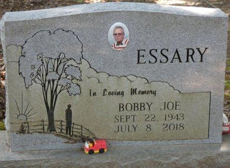 ESSARY, BOBBY JOE - Alcorn County, Mississippi   BOBBY JOE ESSARY - Mississippi Gravestone Photos