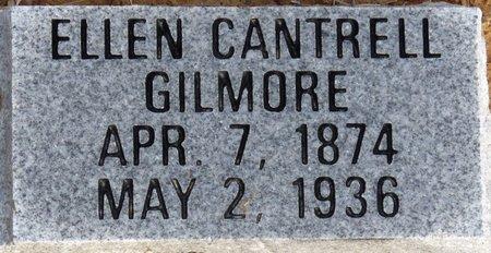 GILMORE, ELLEN - Alcorn County, Mississippi | ELLEN GILMORE - Mississippi Gravestone Photos