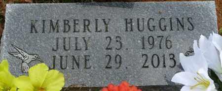HUGGINS, KIMBERLY - Alcorn County, Mississippi | KIMBERLY HUGGINS - Mississippi Gravestone Photos