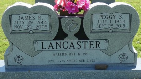 LANCASTER, JAMES R - Alcorn County, Mississippi | JAMES R LANCASTER - Mississippi Gravestone Photos