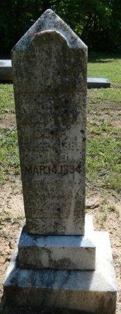MATTOX, HARRISON O - Alcorn County, Mississippi | HARRISON O MATTOX - Mississippi Gravestone Photos
