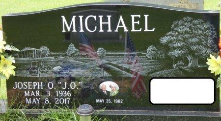 "MICHAEL, JOSEPH OSCAR ""J.O."" - Alcorn County, Mississippi | JOSEPH OSCAR ""J.O."" MICHAEL - Mississippi Gravestone Photos"