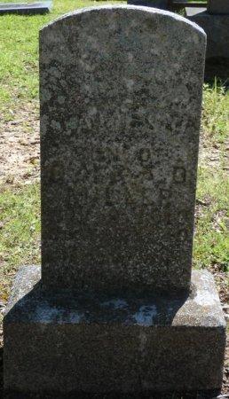 MILLER, JAMES H - Alcorn County, Mississippi   JAMES H MILLER - Mississippi Gravestone Photos