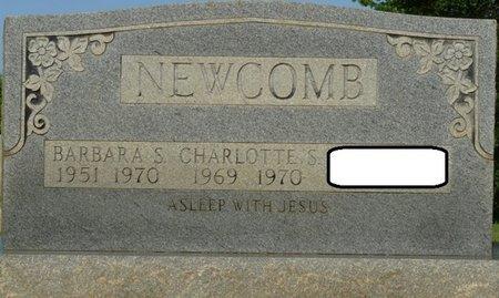 NEWCOMB, BARBARA SUE - Alcorn County, Mississippi | BARBARA SUE NEWCOMB - Mississippi Gravestone Photos