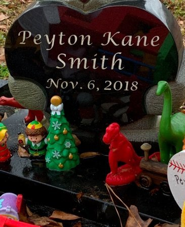 """SMITH, PEYTON KANE """"P.K."""" - Alcorn County, Mississippi   PEYTON KANE """"P.K."""" SMITH - Mississippi Gravestone Photos"""