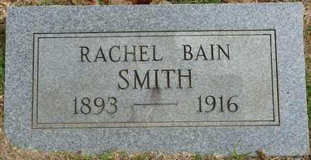 SMITH, RACHEL - Alcorn County, Mississippi   RACHEL SMITH - Mississippi Gravestone Photos