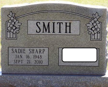 SMITH, SADIE - Alcorn County, Mississippi | SADIE SMITH - Mississippi Gravestone Photos