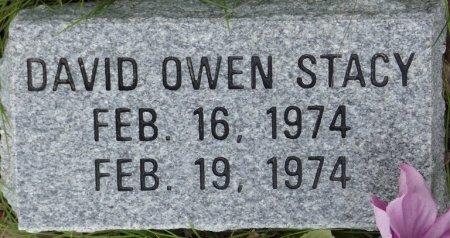 STACY, DAVID OWEN - Alcorn County, Mississippi   DAVID OWEN STACY - Mississippi Gravestone Photos