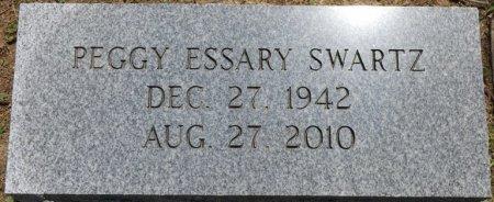 SWARTZ, PEGGY - Alcorn County, Mississippi | PEGGY SWARTZ - Mississippi Gravestone Photos