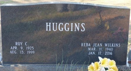 HUGGINS, ROY C - Alcorn County, Mississippi   ROY C HUGGINS - Mississippi Gravestone Photos