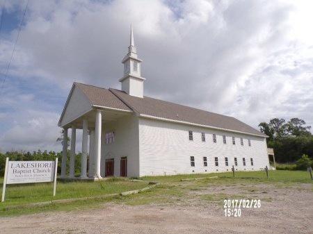 *, CHURCH - Hancock County, Mississippi | CHURCH * - Mississippi Gravestone Photos