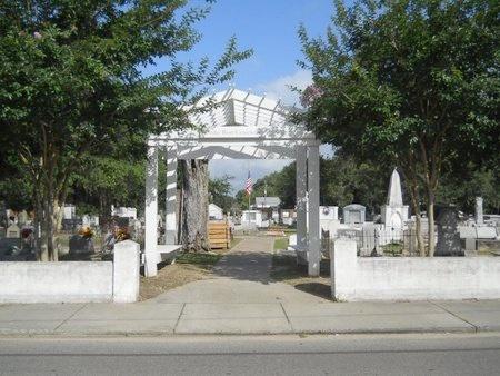 *, GATE - Hancock County, Mississippi | GATE * - Mississippi Gravestone Photos