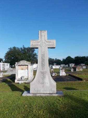 *, SISTERS OF SAINT JOSEPH - Hancock County, Mississippi | SISTERS OF SAINT JOSEPH * - Mississippi Gravestone Photos