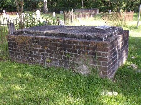 BOARDMAN, DANIEL AUGUSTUS - Hancock County, Mississippi | DANIEL AUGUSTUS BOARDMAN - Mississippi Gravestone Photos