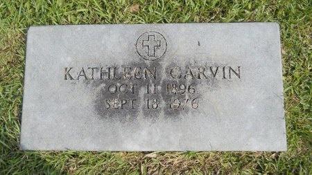 CARVIN, KATHLEEN - Hancock County, Mississippi | KATHLEEN CARVIN - Mississippi Gravestone Photos