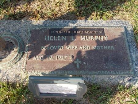 DEDEAUX MURPHY DECELL, HELEN L (OBIT) - Hancock County, Mississippi | HELEN L (OBIT) DEDEAUX MURPHY DECELL - Mississippi Gravestone Photos