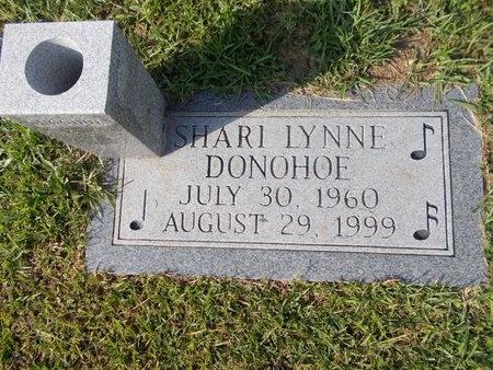 DONOHOE, SHARI LYNNE - Hancock County, Mississippi | SHARI LYNNE DONOHOE - Mississippi Gravestone Photos