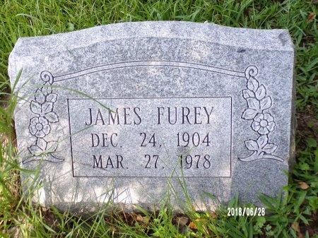 FUREY, JAMES - Hancock County, Mississippi | JAMES FUREY - Mississippi Gravestone Photos