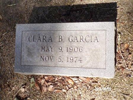 GARCIA, CLARA B - Hancock County, Mississippi   CLARA B GARCIA - Mississippi Gravestone Photos