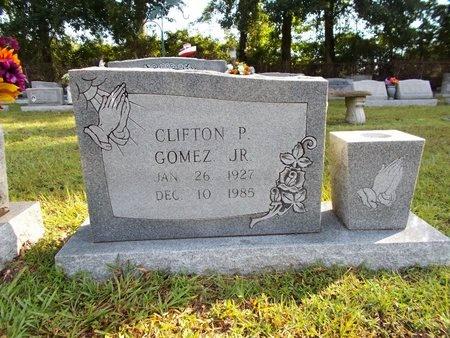 GOMEZ, CLIFTON P., JR - Hancock County, Mississippi | CLIFTON P., JR GOMEZ - Mississippi Gravestone Photos