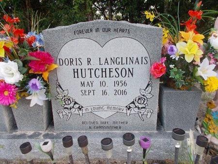HUTCHESON, DORIS ROSE (OBIT) - Hancock County, Mississippi | DORIS ROSE (OBIT) HUTCHESON - Mississippi Gravestone Photos