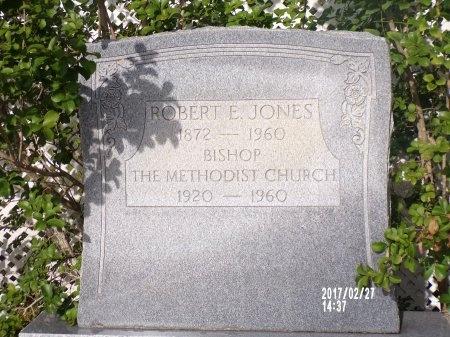 JONES, ROBERT E (OBIT) - Hancock County, Mississippi | ROBERT E (OBIT) JONES - Mississippi Gravestone Photos
