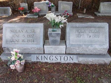 KINGSTON, TIMOTHY JOSEPH, SR - Hancock County, Mississippi | TIMOTHY JOSEPH, SR KINGSTON - Mississippi Gravestone Photos