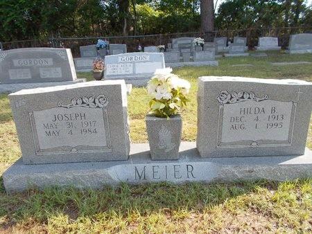 MEIER, JOSEPH - Hancock County, Mississippi | JOSEPH MEIER - Mississippi Gravestone Photos