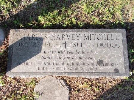 MITCHELL, CHARLES HARVEY - Hancock County, Mississippi   CHARLES HARVEY MITCHELL - Mississippi Gravestone Photos