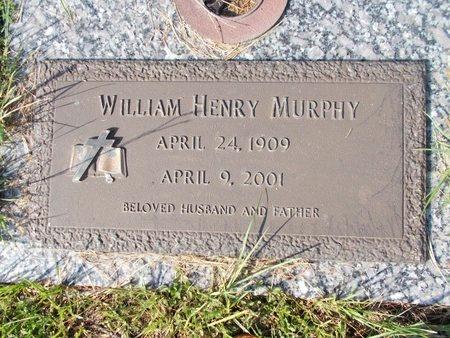 MURPHY, WILLIAM HENRY - Hancock County, Mississippi | WILLIAM HENRY MURPHY - Mississippi Gravestone Photos
